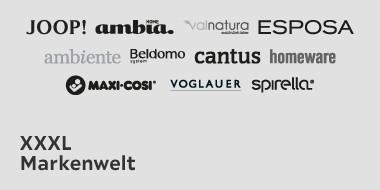 XXXL Markenwelt