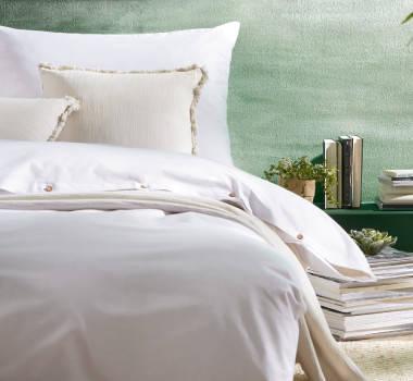 Green Living Schlafen Bett