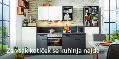 2A-Blok kuhinje