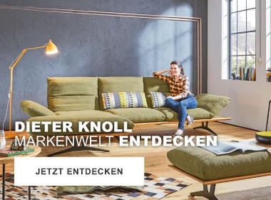 Dieter Knoll Markenwelt entdecken!