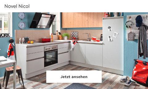 Novel Küche Nicol