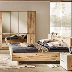 Schlafzimmerserie V-Natura