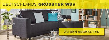 Deutschlands größter WSV