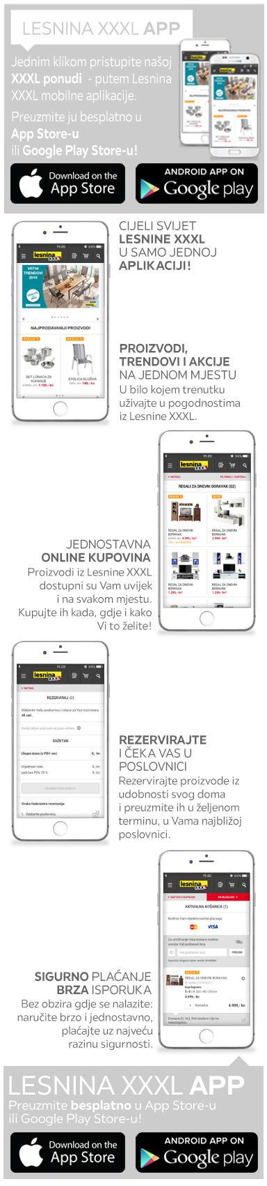 besplatne web stranice za pronalaženje mobilnih aplikacija