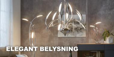 Elegant Belysning