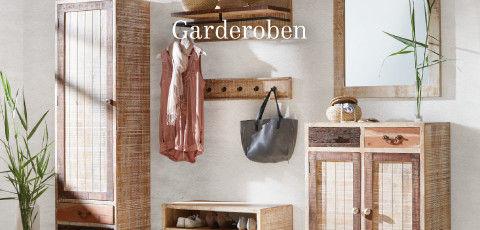 Landscape Garderoben entdecken