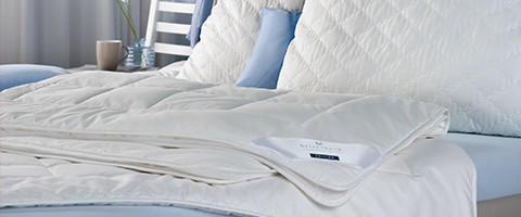 Allergiker Bettwäsche Maßnahmen