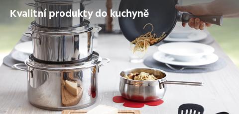 kvalitni prokukty do kuchyne