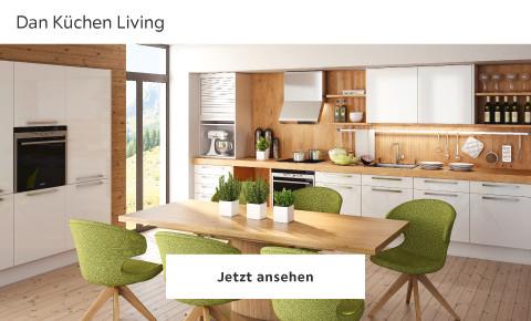 DAN Küchenprogramm Living