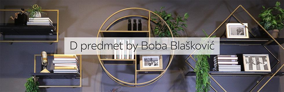 D predmet by Boba Blašković Lesnina XXXL