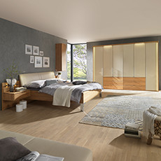 Schlafzimmerserie Amato