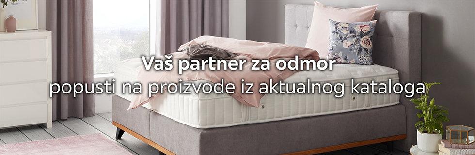 udoban boxspring krevet