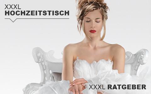 Ratgeber Hochzeitstisch