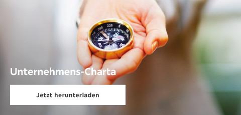Unternehmens Charta