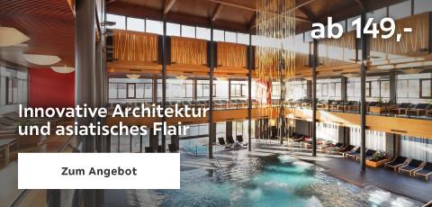 Falkensteiner Hotel Asia Spa Leoben Steiermark ab 149 Euro