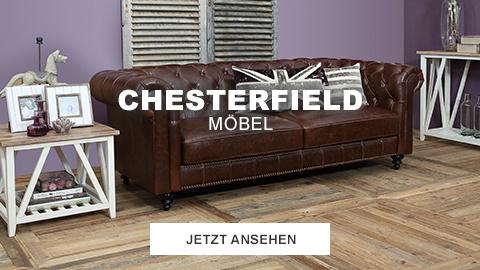 Chesterfield Möbel