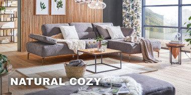 Natural Cozy