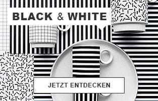 Black & White - Jetzt entdecken