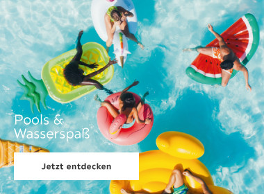 Pools & Wasserspaß
