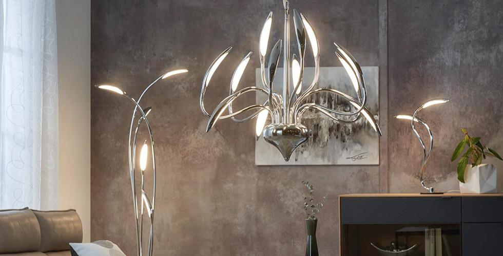 Lichtplanung Wohnzimmer, wohnzimmerbeleuchtung | perfekte lichtplanung im wohnzimmer xxxlutz, Design ideen