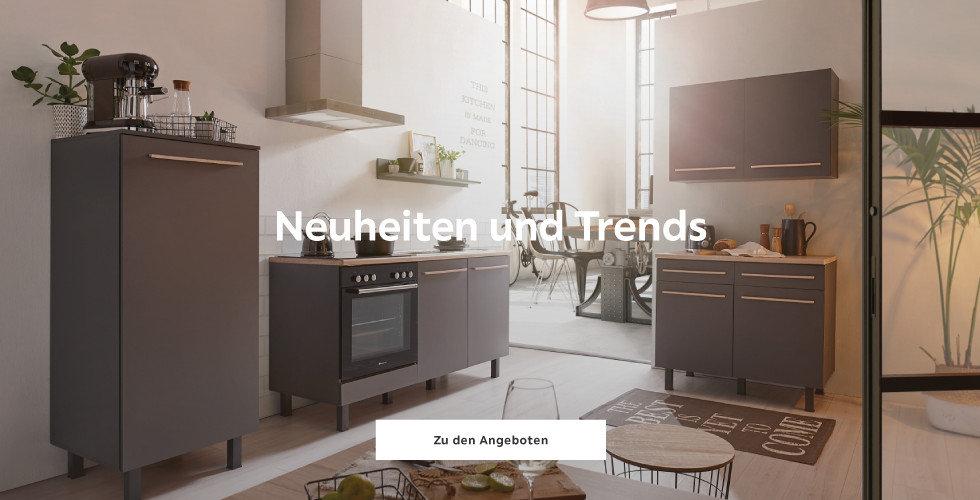 Neuheiten und Trends