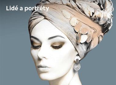 Lidé a portréty