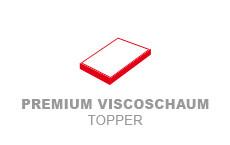 Boxspringbett Prinz Klassik Topper Premium