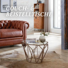Ambia Home Couch- & Beistelltische entdecken
