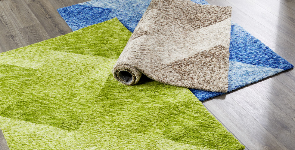 Tipps fürs Teppich reinigen