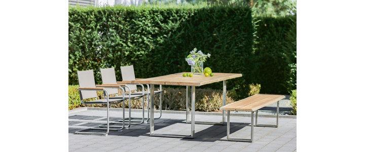Gartentische Balkontische Terrassentische Kaufen Xxxlutz