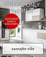 online only kuhinje