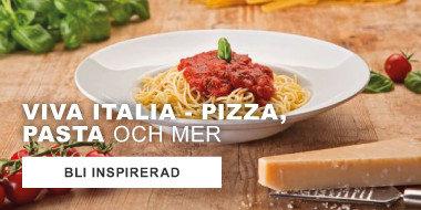 Viva Italia - pizza pasta och mer
