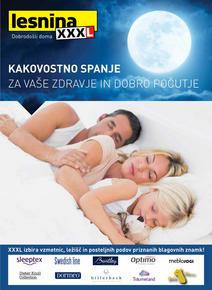 Kakovostno spanje