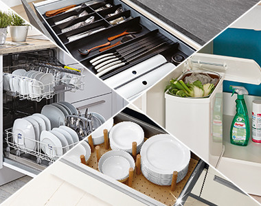 Emejing Nolte Küchen Zubehör Images - Amazing Home Ideas ...