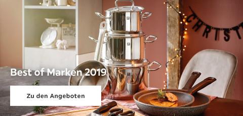 Best of Marken 2019