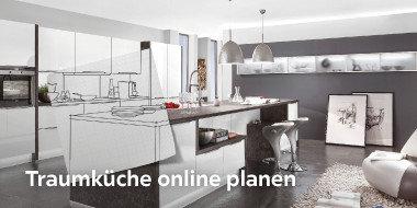 Traumküche online planen