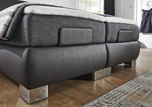Stabilní základna pro vaši postel boxspring u XXXLutz.