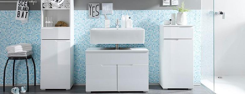 Badezimmermöbel online entdecken