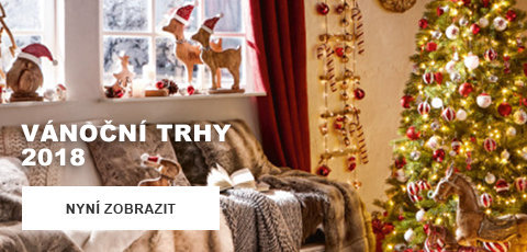 Nabídka vánočního zboží