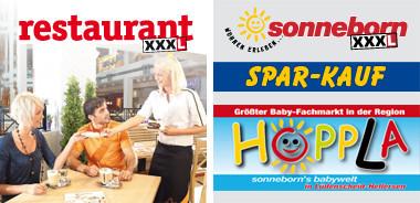 Sonneborn Restaurante Sparkauf