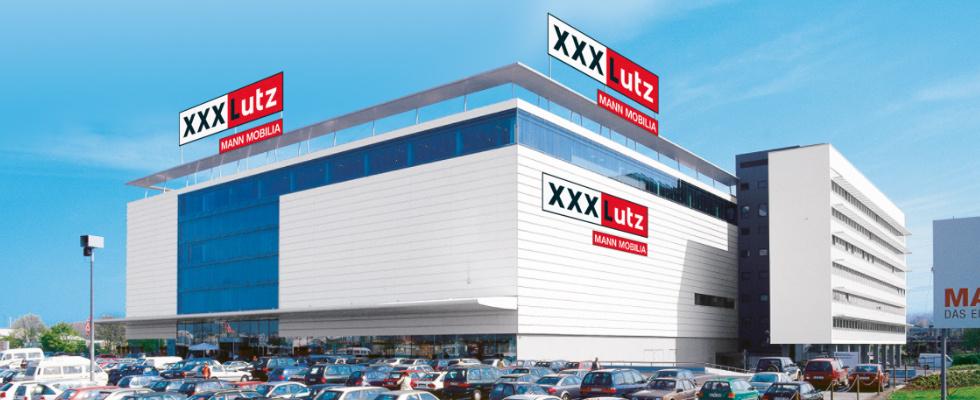 Xxxl Möbelhäuser Ihr Einrichtungshaus