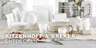 Ritzenhoff und Breker