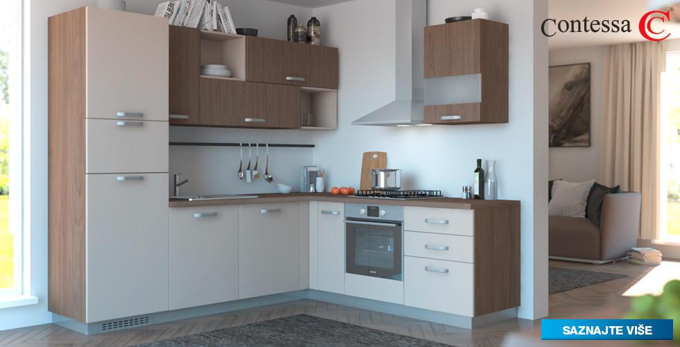 kuhinja za apartman