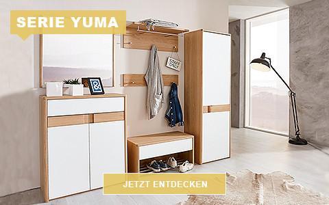 Garderobe Yuma