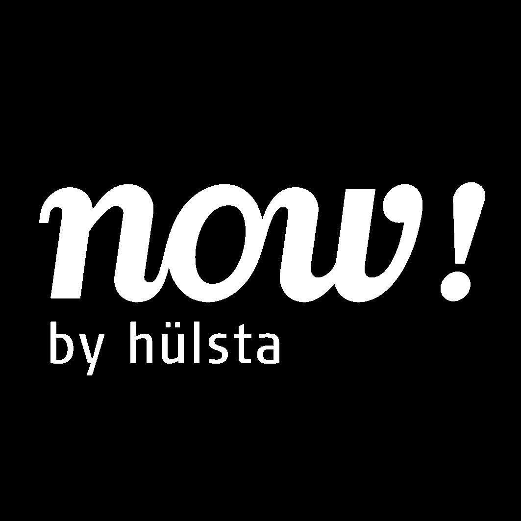 HÜLSTA - NOW