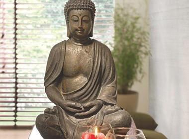 Dekorativna buda