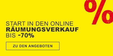 Start in den  Online Raeumungsverkauf