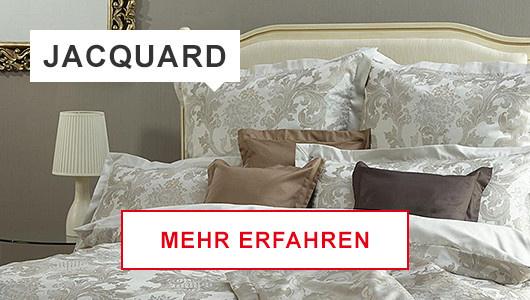 Jacquard Bettwäschen