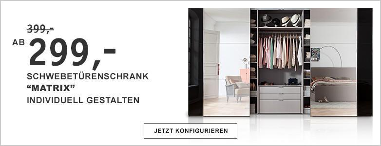 Charmant Kleiderschrank Matrix