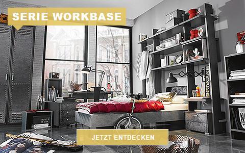 Serie Workbase